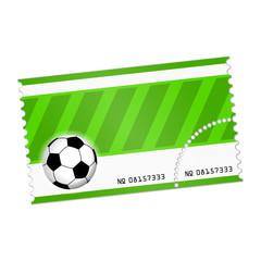 ticket v3 fussball I