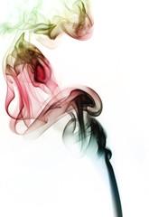 Smoke Rainbow
