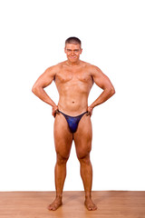beginner Bodybuilder