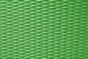 green basket texture
