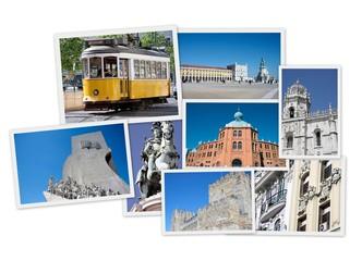 Lisbonne, quelques vues
