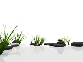 Obraz Wellness - Style - fototapety do salonu