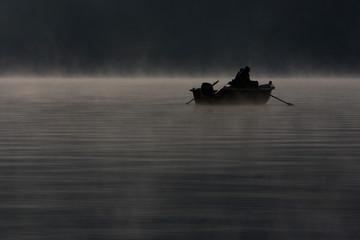 Barque de pécheurs
