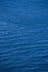 西伊豆の海
