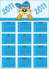 Calendar 2011 full year