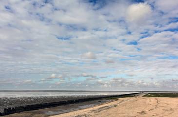 Dutch Coastline