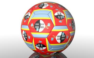 Fußball Swaziland
