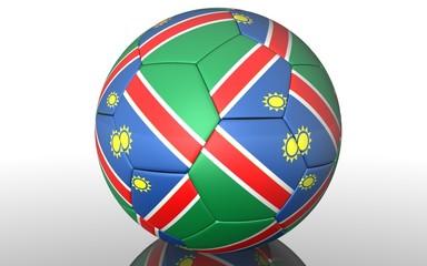 Fußball Namibia