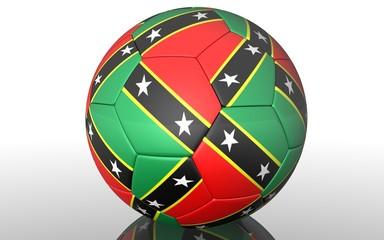 Fußball St. Kitts Nevis Anguilla
