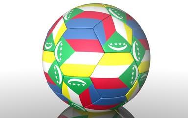 Fußball Komoren