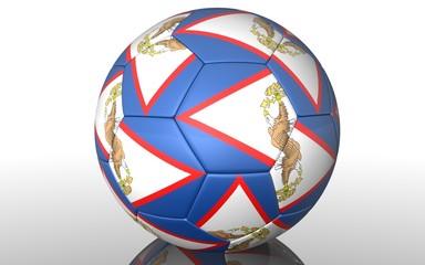 Fußball Samoa