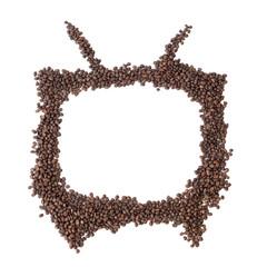 shape of TV