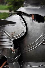 historic armor