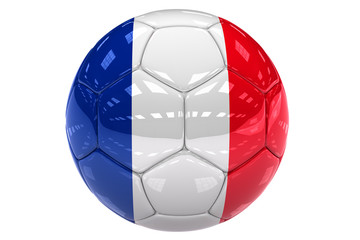 pallone francia