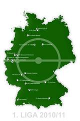 1. Bundesliga 2010/11