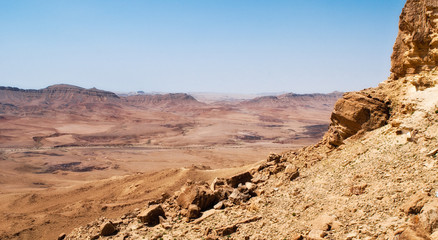 Israel Hills