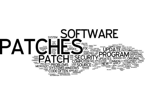 Patch  / Patches