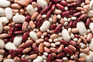Mixed Beans 2