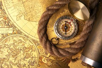 old map explorer