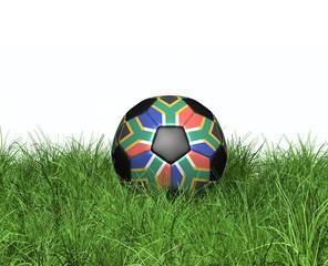 Fußball Südafrika