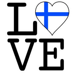 I Love Finlande