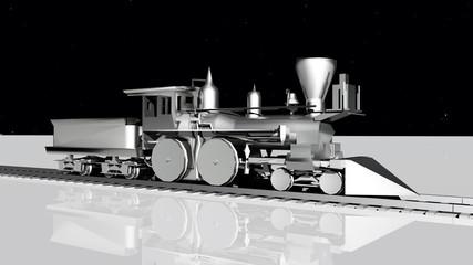 Lokomotive