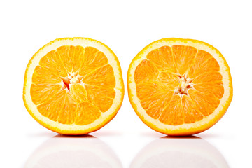 Heirloom Navel Orange
