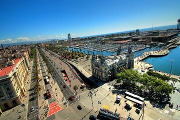 Barcelone - Port Vell