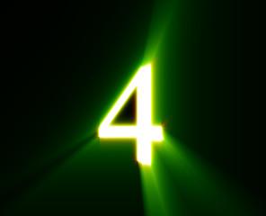 4,four