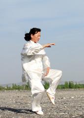 中国概念,太极拳,武术