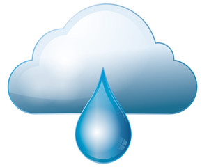 cloud and rain, weather and climate