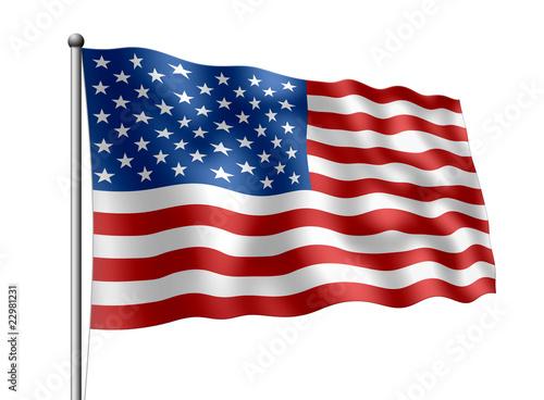 USAFlagge Stockfotos und lizenzfreie Bilder auf Fotoliacom