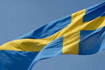 Fahne Schweden
