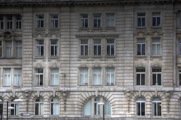 london architecture detail