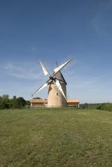 Fotorolgordijn Molens Moulin