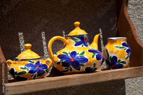 Ceramica en frias burgos castilla y leon spain fotos for Ceramicas burgos