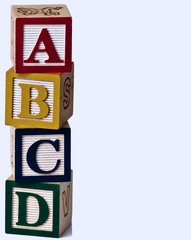 ABCD Vertical