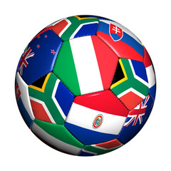 Fußball-Gruppe-F