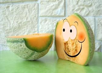 melone simpatico
