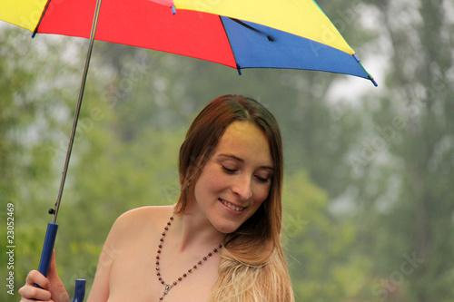 Bruna Tavares - Shemale Pornstar Model at