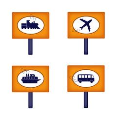 cartelli trasporti
