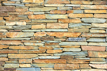 stoned wall background texture