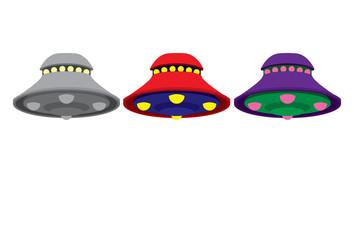 UFO type 3