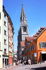 Konstanz - Münster