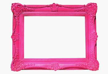 Picture Frame - Empty for your copy