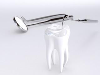Zahnarztbesteck