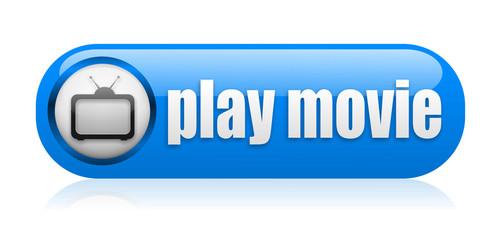 Play movie button