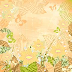 spring motif