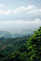 Landscape, Guatemal