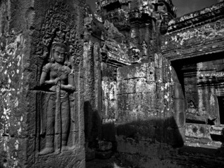 Angkor Wat - The bliss of Khmer architecture and art nb.25